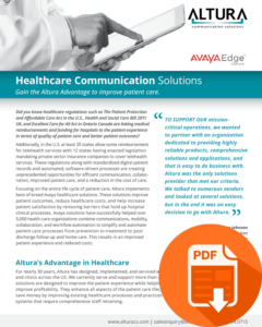 altura healthcare brochure 2016