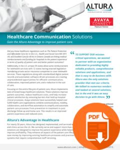 Altura-Healthcare-Capabilities-Rev-2014