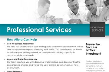 Altura Professional Services