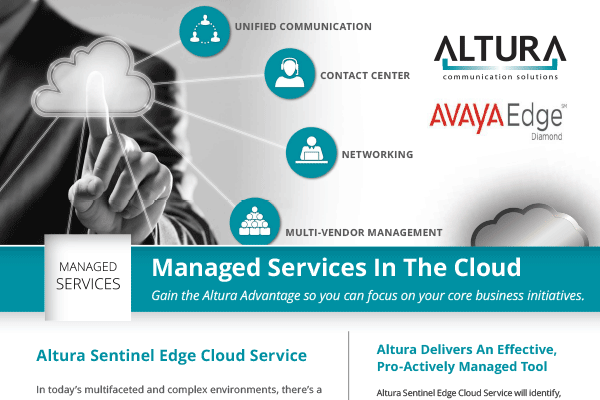 Altura Sentinel Edge Cloud