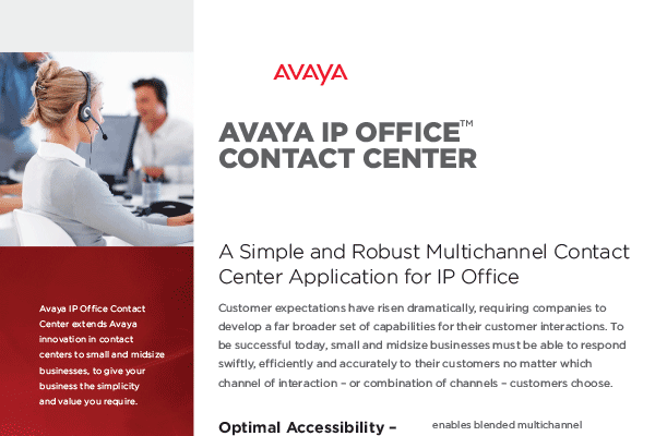 What's New In IP Office 10.0