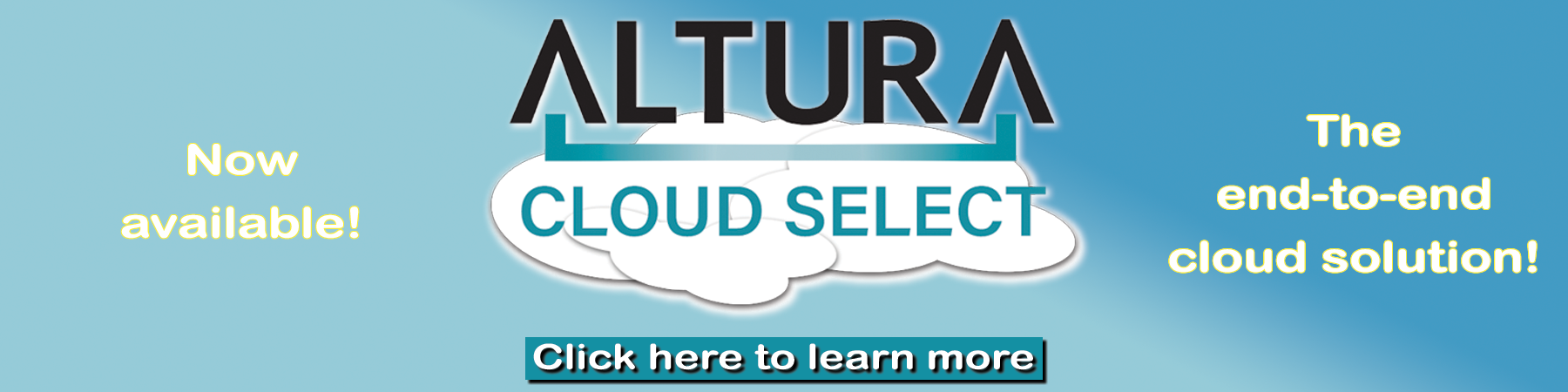 Altura Cloud Select