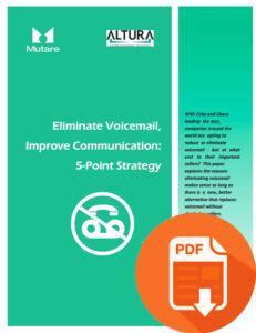 Eliminate Voicemail Thumbnail