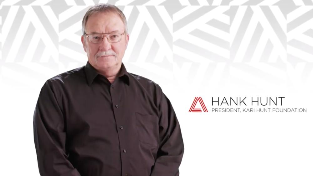 Hank Hunt