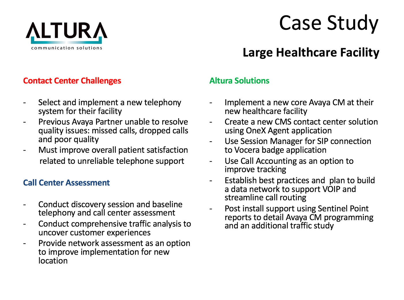 communication case studies in healthcare Quality in healthcare case studies real-world examples of how quality can make a difference in the delivery of healthcare  using control charts in a healthcare setting this teaching case study features characters, hospitals, and healthcare data that are all fictional  they shifted to a more open communication model and a pillar system.
