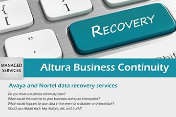 Altura Business Continuity