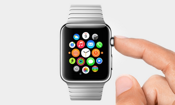Apple Watch - BYOD for Your Wrist