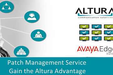 Patch Management Managed Services